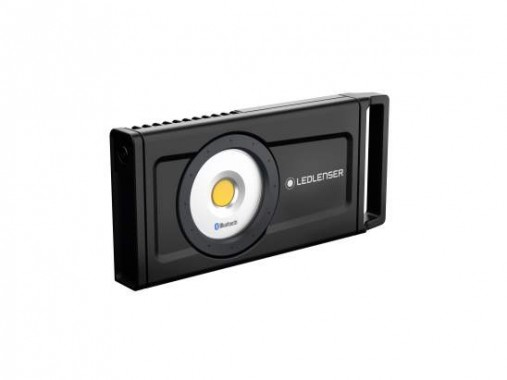 LED-LENSER iF8R Black Box - 502002