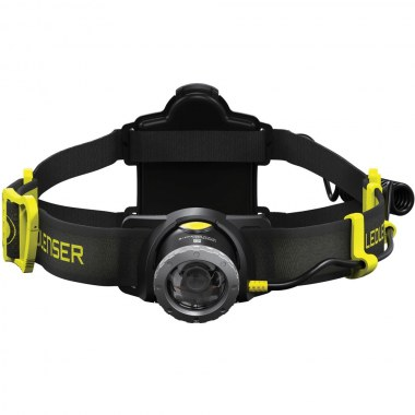 LED-LENSER iH7R CRI Black Box - 500889