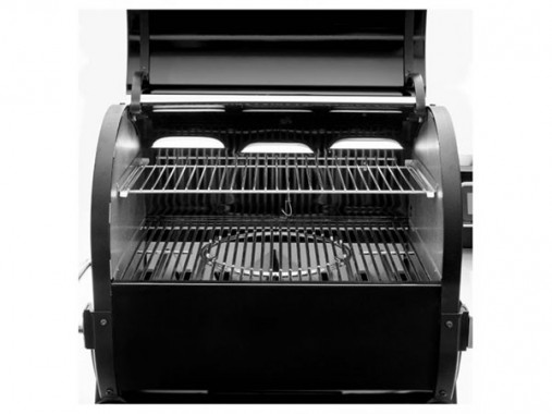 Weber SmokeFire EX 4 GBS Holzkohlegrill - 22511004