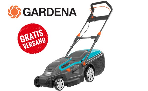 Gardena Elektro-Rasenmäher PowerMax 1800/42